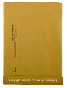 Jiffy Padded Mailer Back
