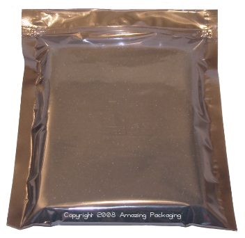 Static Shielding Bag - Zip Lock