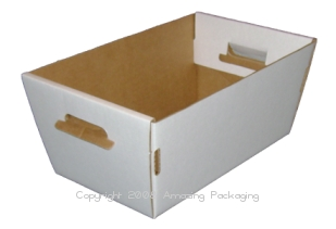 Tapered Tote Tray